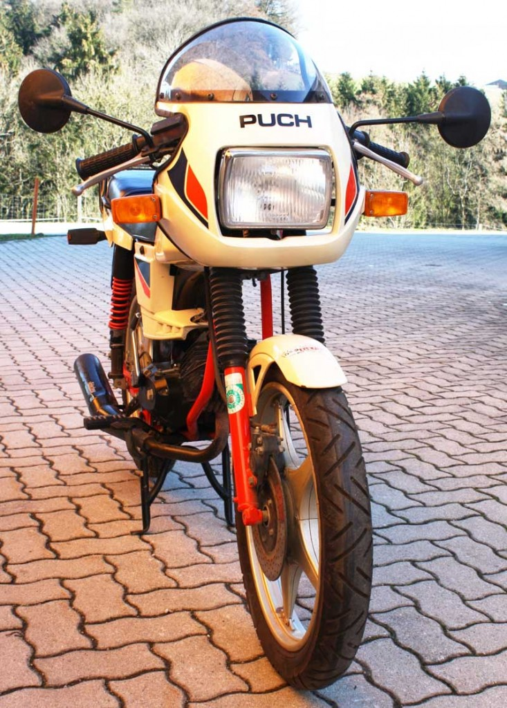 Puch Imola 2016